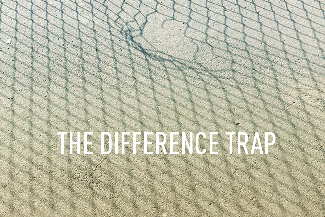 difference_trap